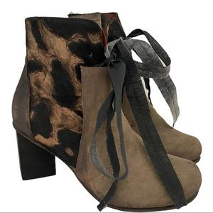 Papucei New Women's Boots Leea size 37